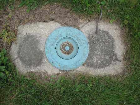BALDWIN, FRANK - Union County, Ohio | FRANK BALDWIN - Ohio Gravestone Photos