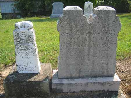 BALDWIN, HAZEL E. - Union County, Ohio | HAZEL E. BALDWIN - Ohio Gravestone Photos