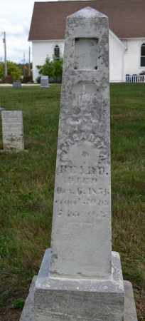 BEARD, MARGARET A. - Union County, Ohio   MARGARET A. BEARD - Ohio Gravestone Photos