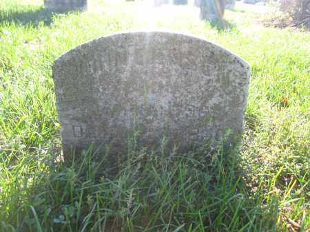 BENSON, JOHN - Union County, Ohio | JOHN BENSON - Ohio Gravestone Photos