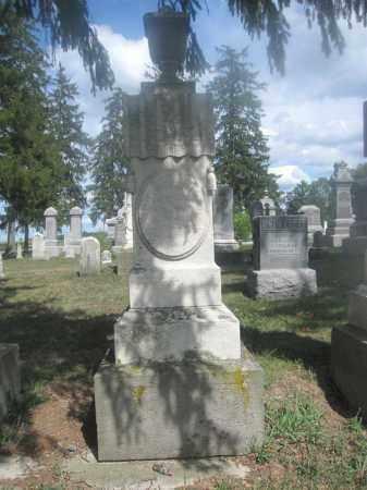 BISCHOFF, JOHANN B. - Union County, Ohio | JOHANN B. BISCHOFF - Ohio Gravestone Photos