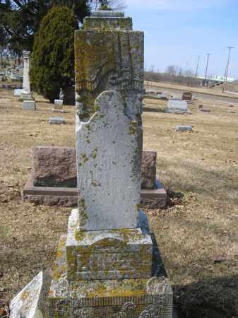 BOWEN, THOMAS - Union County, Ohio | THOMAS BOWEN - Ohio Gravestone Photos