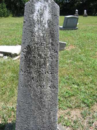 BRAKE, EVA - Union County, Ohio | EVA BRAKE - Ohio Gravestone Photos