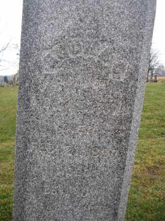 BROWN, AQUILA C. - Union County, Ohio   AQUILA C. BROWN - Ohio Gravestone Photos