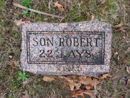 BUTLER, ROBERT - Union County, Ohio | ROBERT BUTLER - Ohio Gravestone Photos