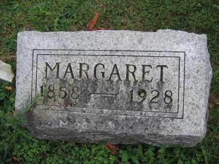 COLEMAN, MARGARET - Union County, Ohio | MARGARET COLEMAN - Ohio Gravestone Photos