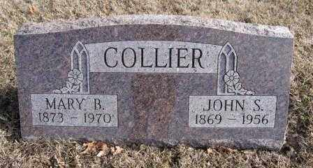 COLLIER, JOHN S. - Union County, Ohio | JOHN S. COLLIER - Ohio Gravestone Photos