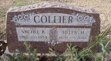 COLLIER, HELEN M. - Union County, Ohio | HELEN M. COLLIER - Ohio Gravestone Photos