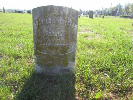 COOPERIDER, DANIEL - Union County, Ohio | DANIEL COOPERIDER - Ohio Gravestone Photos