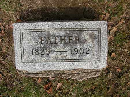 CRADLER, CHRISTOPHER - Union County, Ohio | CHRISTOPHER CRADLER - Ohio Gravestone Photos