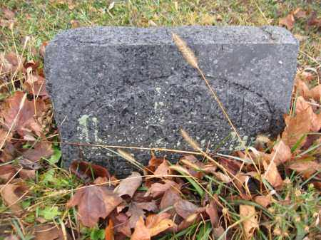 CRAMER, JOHN - Union County, Ohio | JOHN CRAMER - Ohio Gravestone Photos
