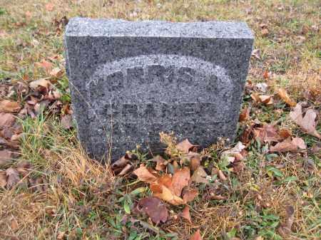 CRAMER, MORRIS A. - Union County, Ohio | MORRIS A. CRAMER - Ohio Gravestone Photos