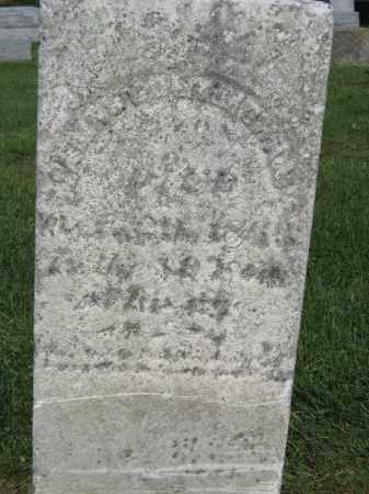 CUNNINGHAM, JAMES - Union County, Ohio | JAMES CUNNINGHAM - Ohio Gravestone Photos