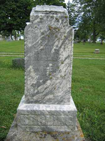 DARLING, ARMINDA - Union County, Ohio | ARMINDA DARLING - Ohio Gravestone Photos