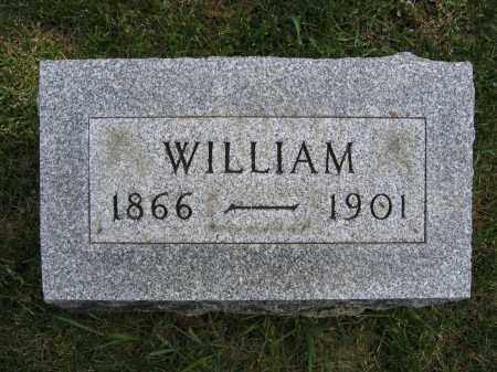 DENEENE, WILLIAM - Union County, Ohio | WILLIAM DENEENE - Ohio Gravestone Photos