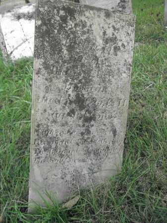 DOLBEAR, JUSTIN H. - Union County, Ohio | JUSTIN H. DOLBEAR - Ohio Gravestone Photos