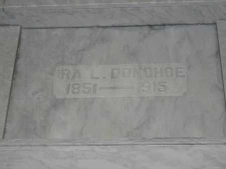 DONOHOE, IRA L. - Union County, Ohio | IRA L. DONOHOE - Ohio Gravestone Photos