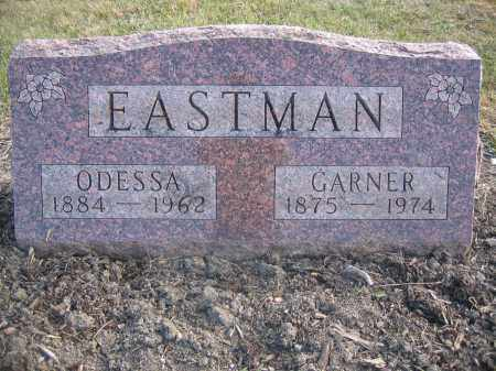 EASTMAN, ODESSA - Union County, Ohio | ODESSA EASTMAN - Ohio Gravestone Photos