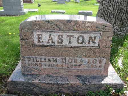 EASTON, WILLIAM T. - Union County, Ohio | WILLIAM T. EASTON - Ohio Gravestone Photos