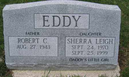 EDDY, ROBERT C. - Union County, Ohio | ROBERT C. EDDY - Ohio Gravestone Photos