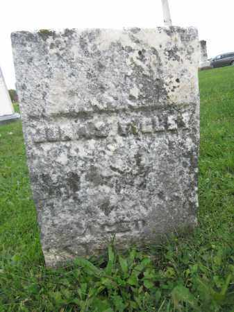 FIGLEY, JONAS - Union County, Ohio | JONAS FIGLEY - Ohio Gravestone Photos