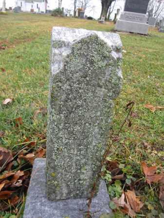 FINCH, GAZELLE E. - Union County, Ohio | GAZELLE E. FINCH - Ohio Gravestone Photos