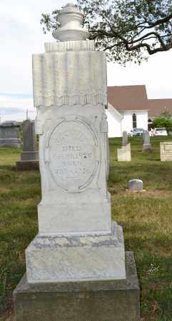 FLECK,  - Union County, Ohio |  FLECK - Ohio Gravestone Photos