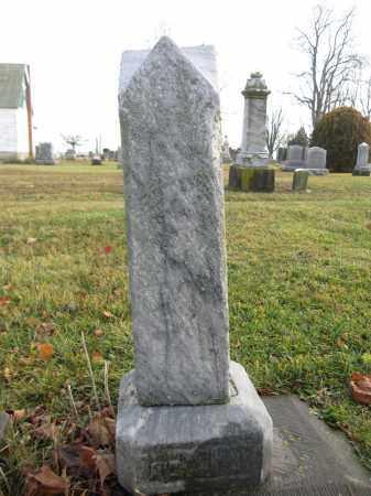 FLETCHER, ESTHER - Union County, Ohio   ESTHER FLETCHER - Ohio Gravestone Photos