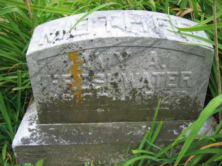 FRESHWATER, AMY A. - Union County, Ohio   AMY A. FRESHWATER - Ohio Gravestone Photos