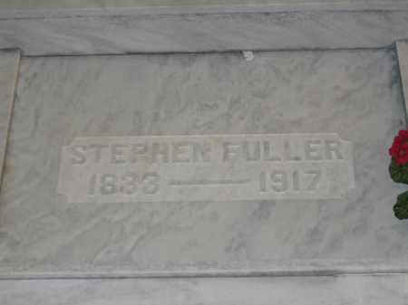 FULLER, STEPHEN - Union County, Ohio | STEPHEN FULLER - Ohio Gravestone Photos