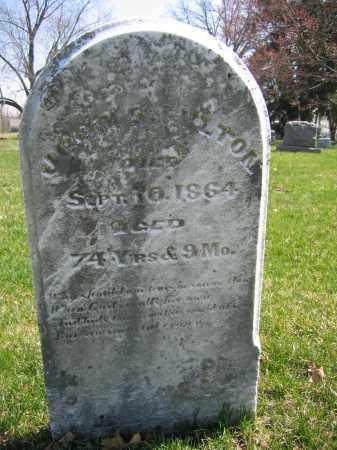 FULTON, JOHN S. - Union County, Ohio | JOHN S. FULTON - Ohio Gravestone Photos