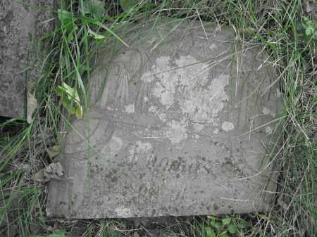 GABRIEL, THOMAS - Union County, Ohio   THOMAS GABRIEL - Ohio Gravestone Photos