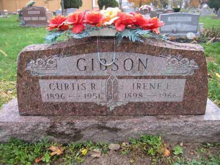 GIBSON, CURTIS R. - Union County, Ohio | CURTIS R. GIBSON - Ohio Gravestone Photos