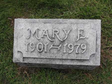 GILCREST, MARY A. - Union County, Ohio | MARY A. GILCREST - Ohio Gravestone Photos