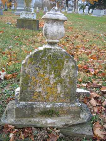 GILL, ARTHUR S. - Union County, Ohio | ARTHUR S. GILL - Ohio Gravestone Photos