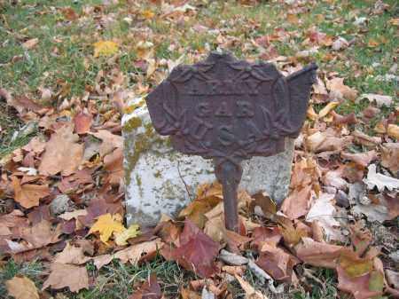 GILL, LEWIS FRANK - Union County, Ohio | LEWIS FRANK GILL - Ohio Gravestone Photos
