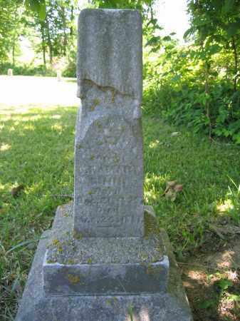 GINN, ALLEN L - Union County, Ohio | ALLEN L GINN - Ohio Gravestone Photos