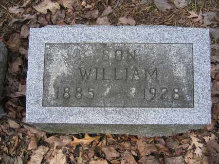 GOTTWALD, WILLIAM - Union County, Ohio | WILLIAM GOTTWALD - Ohio Gravestone Photos