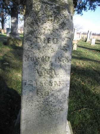 GRAHAM, RALPH - Union County, Ohio | RALPH GRAHAM - Ohio Gravestone Photos