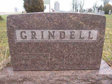 GRINDELL, FLORA M. FOX - Union County, Ohio | FLORA M. FOX GRINDELL - Ohio Gravestone Photos