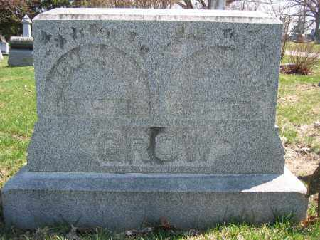 GROW, JAMES D. - Union County, Ohio | JAMES D. GROW - Ohio Gravestone Photos