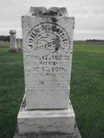 GUSIC, JOHN N. - Union County, Ohio | JOHN N. GUSIC - Ohio Gravestone Photos