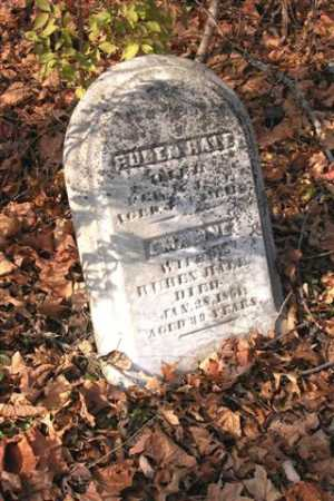 HALE, RUBEN - Union County, Ohio | RUBEN HALE - Ohio Gravestone Photos