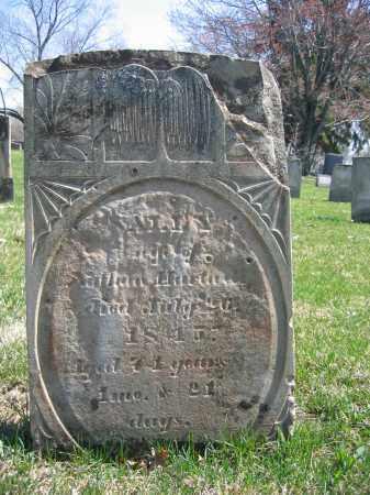 HARTWELL, SALLY - Union County, Ohio | SALLY HARTWELL - Ohio Gravestone Photos