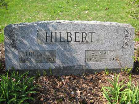 HILBERT, INFANT SON - Union County, Ohio | INFANT SON HILBERT - Ohio Gravestone Photos