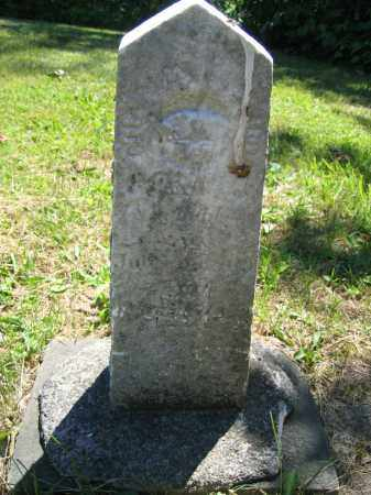 HUBBARD, CHARLES - Union County, Ohio | CHARLES HUBBARD - Ohio Gravestone Photos
