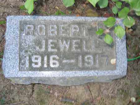 JEWELL, ROBERT - Union County, Ohio | ROBERT JEWELL - Ohio Gravestone Photos