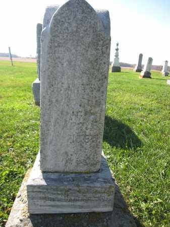 JOHNSON, INFANT - Union County, Ohio | INFANT JOHNSON - Ohio Gravestone Photos
