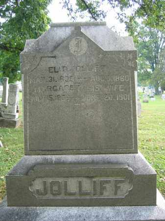 JOLLIFF, ELIP - Union County, Ohio | ELIP JOLLIFF - Ohio Gravestone Photos