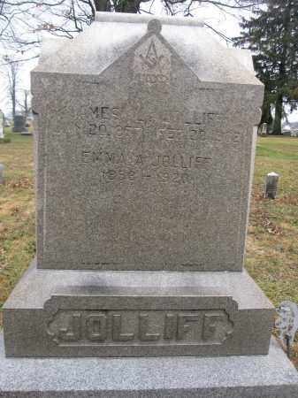 JOLLIFF, EMMA A. - Union County, Ohio | EMMA A. JOLLIFF - Ohio Gravestone Photos